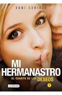 Papel MI HERMANASTRO EL CUARTO DE LOS DESEOS (LIBRO 1)