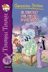 Libro 3. El Tesoro Del Pirata Fantasma