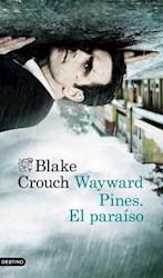 Libro Wayward Pines