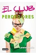 Papel CLUB DE LOS PERDEDORES