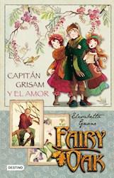 Papel Fairy Oak Capitan Grisam Y El Amor