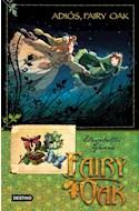 Papel ADIOS FAIRY OAK (FAIRY OAK IV) (RUSTICO)