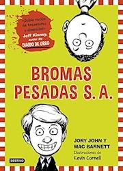 Papel Bromas Pesadas S.A.