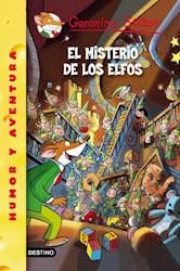 Papel Geronimo Stilton 51 El Misterio De Los Elfos