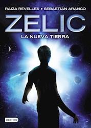 Papel Zelic - La Nueva Tierra