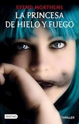 Papel Princesa De Hielo Y Fuego, La