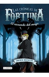 Papel CRONICAS DE FORTUNA 2 EL RECUERDO DEL MAGO