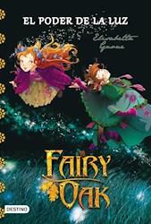 Papel Fairy Oak 3 El Poder De La Luz