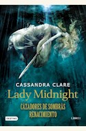 Papel LADY MIDNIGHT