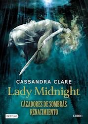 Papel Cazadores De Sombra Renacimiento - Lady Midnight