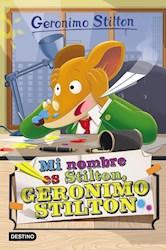 Libro 1. Mi Nombre Es Geronimo Stilton