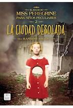 Papel HOGAR DE MISS PEREGRINE PARA NIÑOS PECULIARES 2 - LA CIUDAD