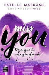 Libro 3. Miss You