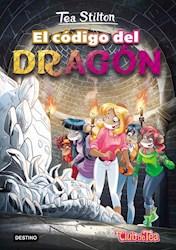 Papel Codigo Del Dragon, El Tea Stilton