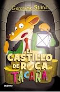 Papel CASTILLO DE ROCA TACAÑA (GERONIMO STILTON 4)