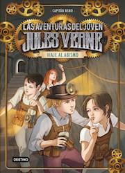 Papel Joven Jules, El Viaje Al Abismo