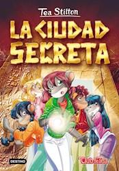 Libro 3. La Ciudad Secreta