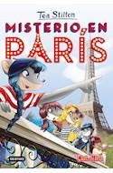 Papel MISTERIO EN PARIS (CLUB DE TEA 4)