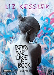 Papel Read Me Like A Book