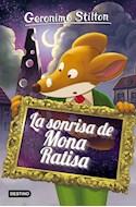Papel SONRISA DE LA MONA RATISA (GERONIMO STILTON 6)