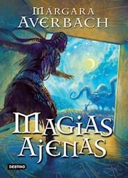 Libro Magias Ajenas