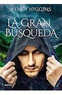 Papel GRAN BUSQUEDA (LA GRAN CACERIA 2)