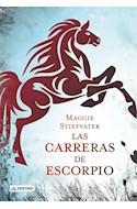 Papel CARRERAS DE ESCORPIO (CARTONE)
