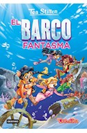 Papel BARCO FANTASMA (CLUB DE TEA 5)