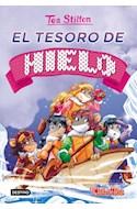 Papel TESORO DE HIELO (CLUB DE TEA 7)