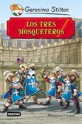Papel Grandes Historias Tres Mosqueteros