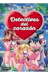Papel DETECTIVES DEL CORAZON