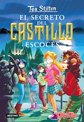 Libro 9. El Secreto Del Castillo Escoces