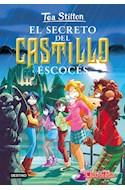 Papel SECRETO DEL CASTILLO ESCOCES (CLUB DE TEA 9)