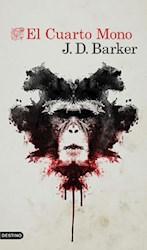 Libro El Cuarto Mono