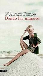 Libro Donde Las Mujeres