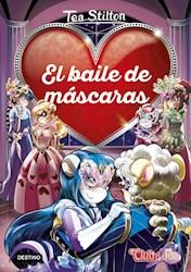 Libro El Baile De Mascaras  Detectives Del Corazon