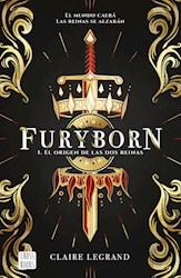 Libro 1. Furyborn