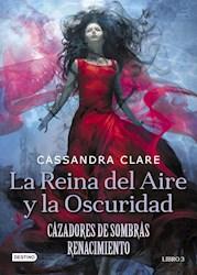 Libro La Reina Del Aire Y La Oscuridad