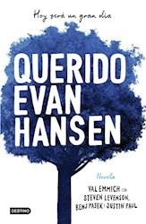 Libro Querido Evan Hansen