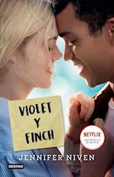 Libro Violet & Finch