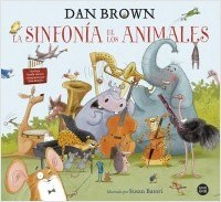 Papel La Sinfonía De Los Animales (+3)