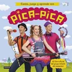 Papel Canta Juega Y Aprende Con Pica-Pica