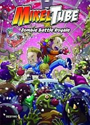 Libro Zombie Battle Royale  ( Comic 3 Mikeltube )