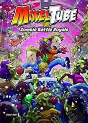 Papel Mikel Tube Zombie Battle Royale