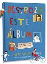 Libro Destroza Este Album