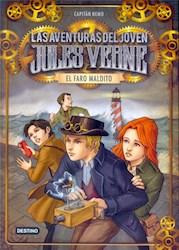 Papel Aventuras De Del Joven Jules Verne 2, Las - El Faro Maldito