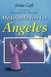 Papel Meditando Con Los Angeles