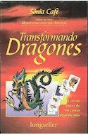Papel TRANSFORMANDO DRAGONES [CON UN MAZO DE 64 CARTAS PLASTI