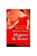 Papel MUJERES DE ROSAS