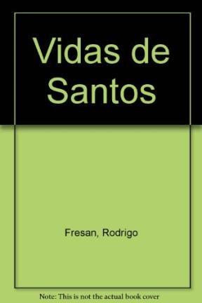 Papel Vidas De Santos
